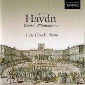 Keyboard Sonatas by J. Haydn (2009-11-10)