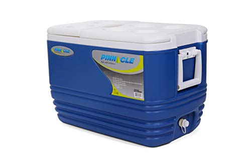 O'Camp TPX6005 Easy-to-Use Cooler, Capacita: 57 litres