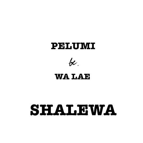 Pelumii feat. WA LAE