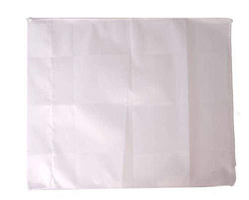 Piri Sport Bandera Corner 30mm 46x 40cm Color Blanco