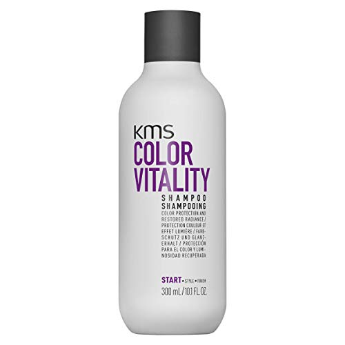 KMS California Colorvitality Shampoo, 1er Pack (1 x 300 ml)