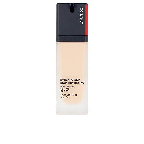 Shiseido Synchro Skin Self Refreshing Foundation 160 Shell, 30 ml