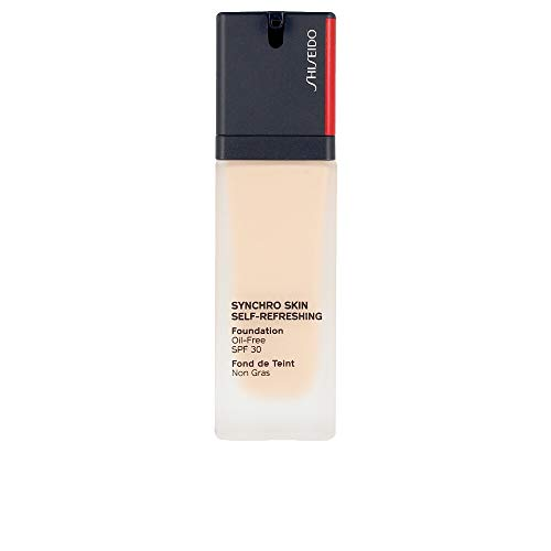 Shiseido Synchro Skin Self Refreshing Foundation #160 30 Ml - 30 ml
