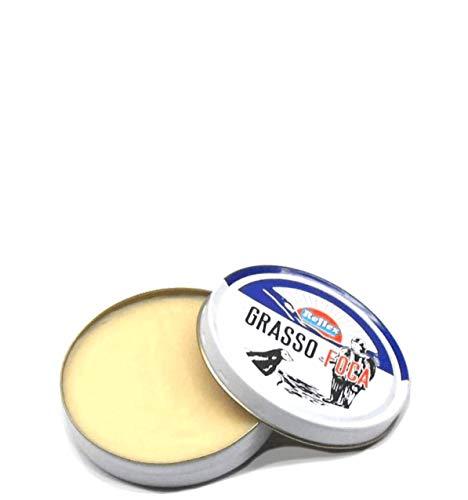 Grasa de foca de caja para piel 50ml impermebilizza–brillante–Reparador