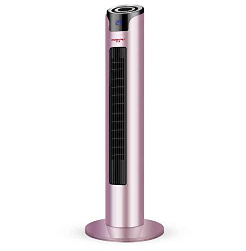 GJX verwarming/verwarming, huisverwarmingstoren, stille ventilator, verticaal, energiebesparend, warme lucht (kleur: B)