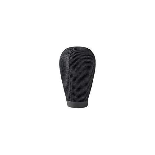 Rycote 033201 Mikrofon-Windschutz, 12cm, 19–22mm großes Loch, sehr weich