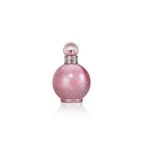 Britney Spears Glitter Fantasy Eau de Toilette Spray, 100 ml