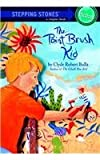 The Paint Brush Kid (Stepping Stone Chapter Books)