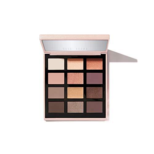 BOBBI BROWN Nude Drama II Eyeshadow Palette Limited Edition
