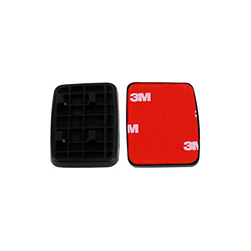 Rexing Adhesive Mounts for Rexing V1P 3rd Gen and V1P Pro Dash Cam
