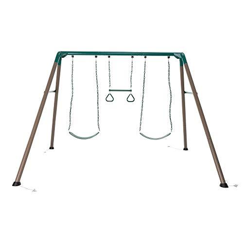 Lifetime 90952 Kids 7-Foot Swing Set