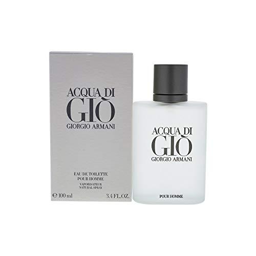 Armani Acqua Di Gio Homme Eau de Toilette, Zerstäuber, 100ml