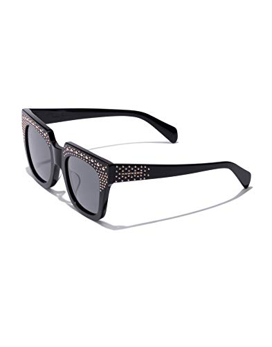 HAWKERS X Paula ECHEVARRIA · MONDAINE Gafas de sol, Diamond Black, One Size Womens