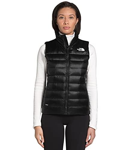 The North Face Women's Aconcagua Vest, TNF Black, S