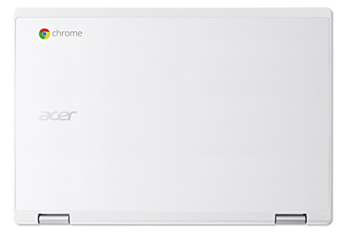 Compare Acer Chromebook R 11 (NX.G54AA.002) vs other laptops