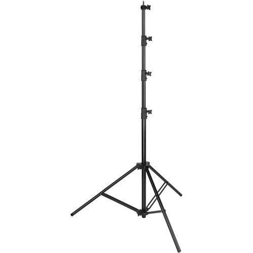 Impact Heavy-Duty Light Stand (Black, 13')'
