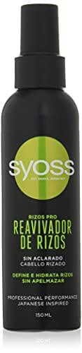 Syoss - Wiederbelebende Locken - 6 Stück à 150 ml (900 ml)