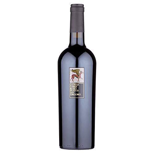 Feudi Lacryma Christi Del Vesuvio Doc Rosso - 3 Bottiglie da 750 ml