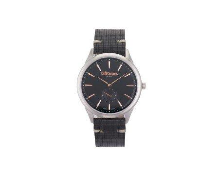 Uhren männlich Faserband handgemachte Altanus 7959-N