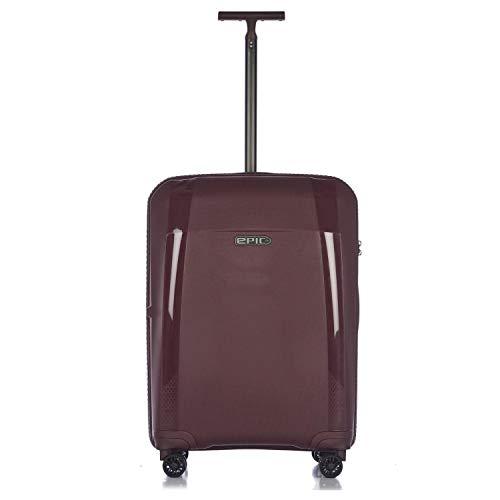 Epic Phantom SL Suitcase 4 Wheels 66 cm