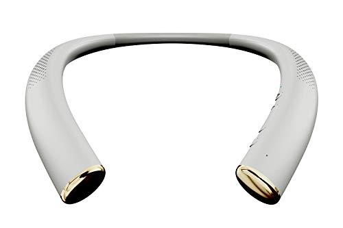 パイオニア C9wireless neck speaker SE-C9NS ワイヤレスネックスピーカー ホワイト SE-C9NS(W)