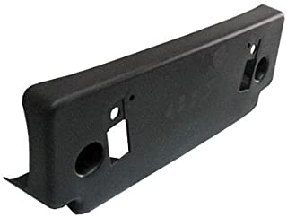 DAT AUTO PARTS Front License Plate Bracket Replacement for 09-10 Nissan Murano NI1068109