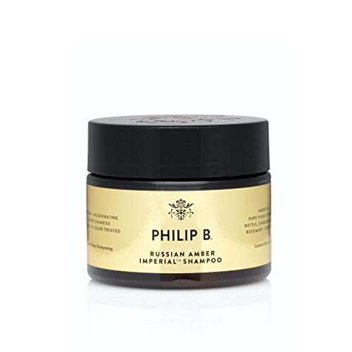 Philip B Russian Amber Imperial Shampoo (12 Ounces)