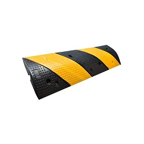 GPWDSN anti-slip matras, handgreep, parkeerplaats, fabrieksingang auto snelheid, Bump Rubber Durable service-hellingen multifunctioneel voertuig hellingen 4-6cm (100 * 30 * 4 cm)