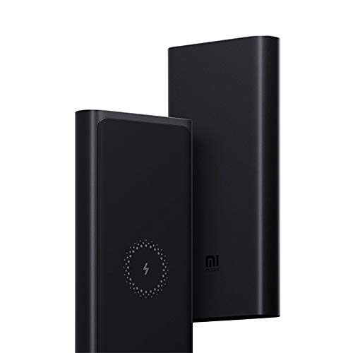 1000 mAh Mi Wireless Power Bank