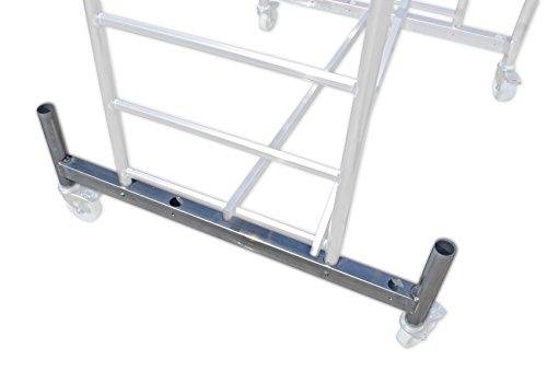 ALTEC Standard Traverse Rollfix