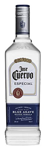 Tequila José Cuervo Especial Silver - José Cuervo Especial Silver 70 cl