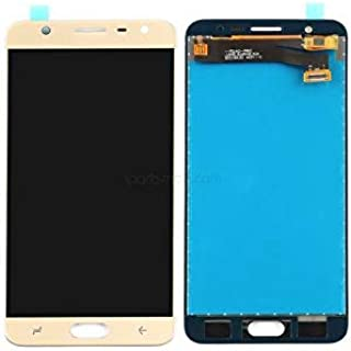 REFIXIT Replacement Screen Lcd Part Gold Compatible For SAMSUNG J7 PRIME 2 G611