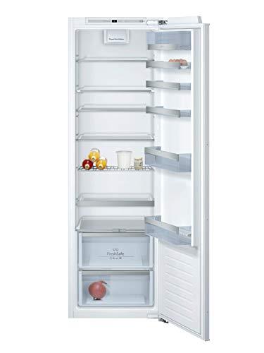 NEFF KI1813FE0 Einbau Kühlschrank N70 / 177,2 x 55,8 cm (H x B) / 319 l Kühlteil / 61 l / FreshSafe 2