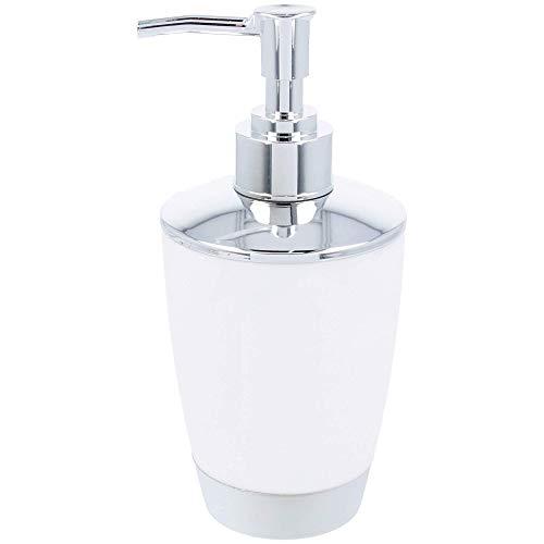 PARSA BEAUTY Seifenspender Elegance für Flüssigseife/Pumpspender aus Kunststoff für Bad/Küche/Werkstatt/Praxis