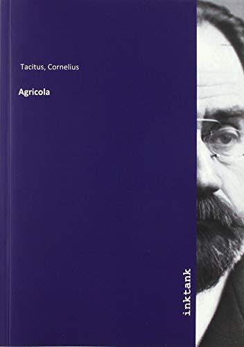 Tacitus, C: Agricola
