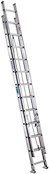 Werner 24 ft. Aluminum Extension Ladder