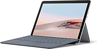 Microsoft Surface Go 2 Tablet STQ-00005, Intel Gold Processor 4425Y - Gold Processor 4425Y, 10.5 inch, 128GB, 8GB , Integr...