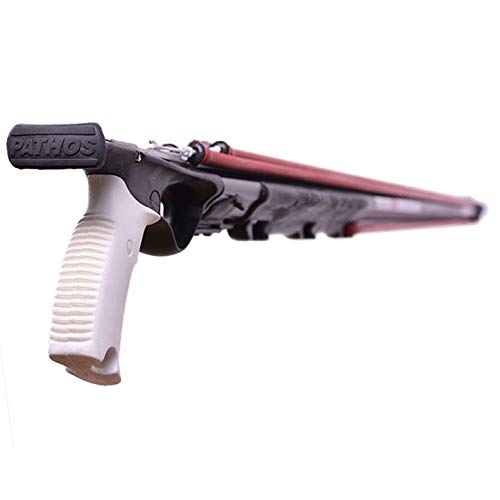 Pathos Sniper Roller Speargun - 115cm