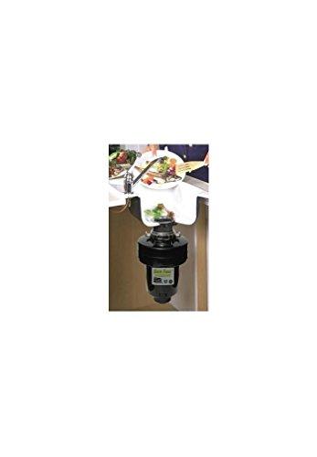 Triturador de residuos cocina para fregadero 375Watts