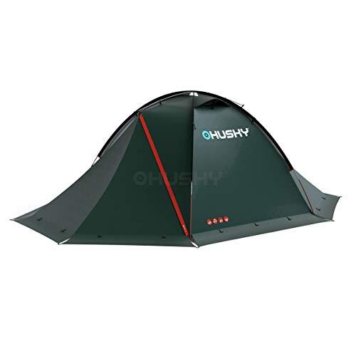 Husky, Tente Falcon Extreme 2 Vert