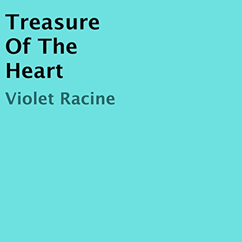 Treasure of the Heart cover art