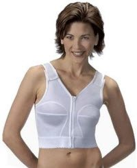 BSN Medical 111905 JOBST Surgical Vests, Size 5, White