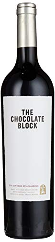 The Chocolate Block 2018