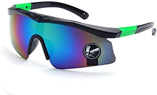 Safety Cycling Glasses Sports Sunglasses Men Women Bike Riding Running Driving Fishing Golf Secret Santa Gift Idea