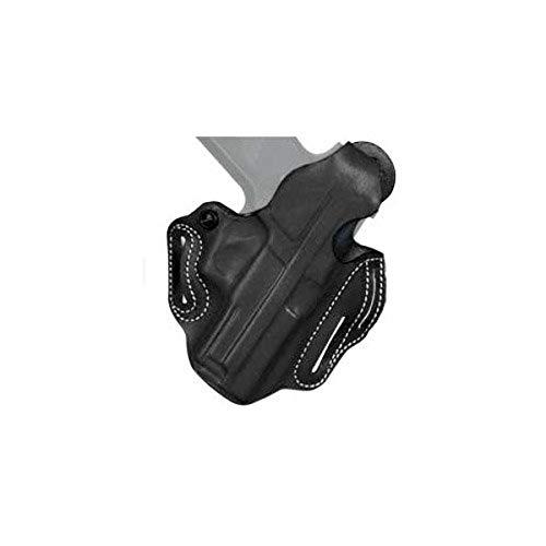 Desantis Speed Scabbard Holster for PPQ Gun, Right Hand, Black