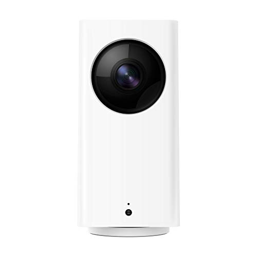 Wyze Labs Cam Pan 1080p Tilt/Zoom WiFi Indoor Smart Home Camera