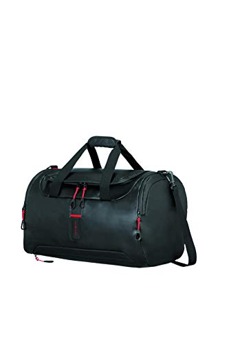 Samsonite Paradiver Light - Bolsa de viaje, S (51 cm - 47 L), Negro (Black)