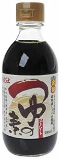 創健社 つゆの素 ストレート(金笛醤油使用) 300ml