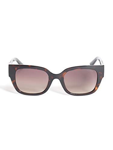 Gafas de sol cuadradas Tortoise