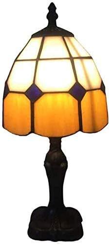 GXY Lámpara de Mesa de Cristal, Lámpara de Escritorio, Diseño de 6...